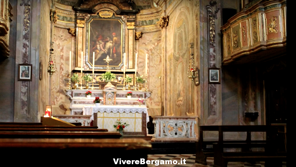 "Video ""Chiese di Gandino"" in Valle Seriana"